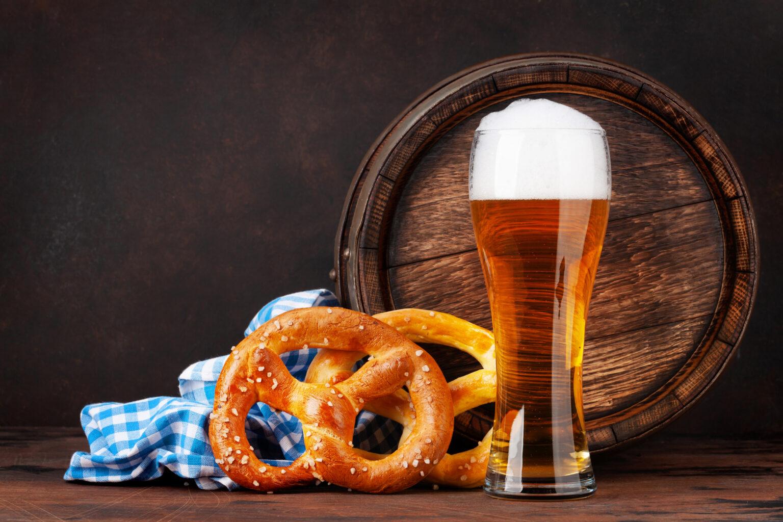 Triviales über Bier